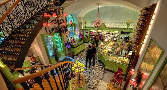 Gerstner K. u. K. Hofzuckerbäcker - Café-Restaurant & Bar Wien image 4