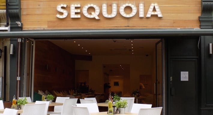 Sequoia Restaurant