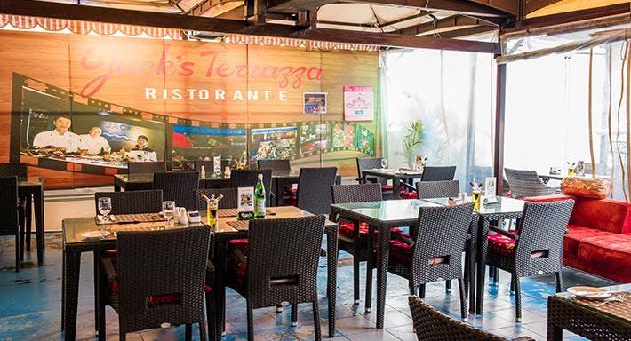 Jack\'s Terrazza Ristorante - Tai Po in Hong Kong, Tai Po   Free Booking