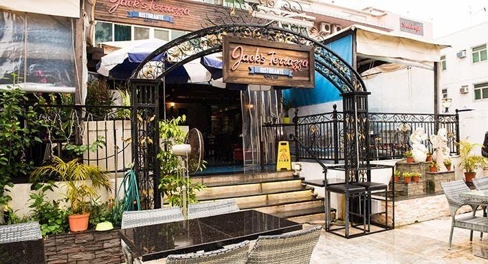 Jack's Terrazza Ristorante - Tai Po Hong Kong image 9