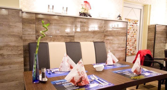 Yu's Fish Restaurant