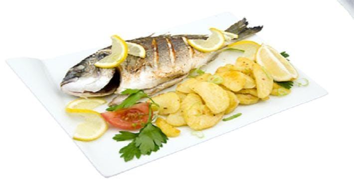 Yu's Fish Restaurant Wiesbaden image 3