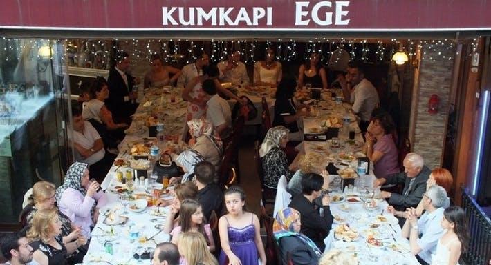 Ege Restaurant Kumkapı