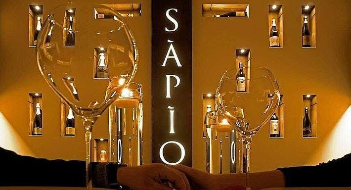 Sapio Restaurant Catania image 3