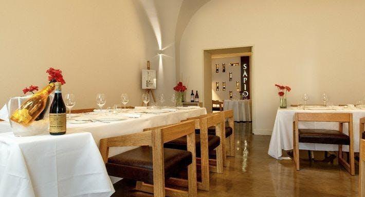Sapio Restaurant Catania image 2