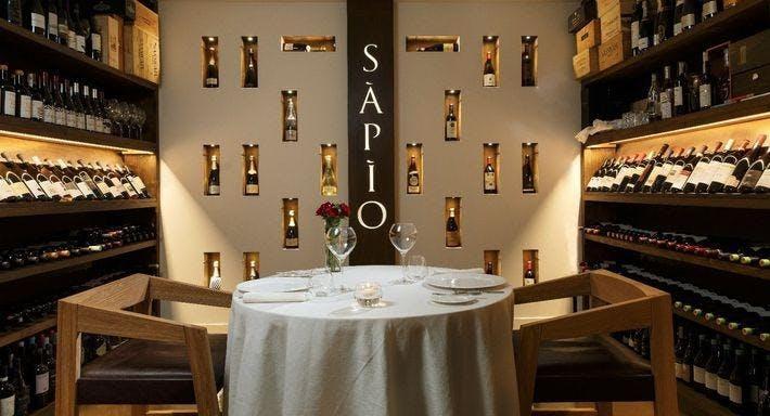 Sapio Restaurant Catania image 1