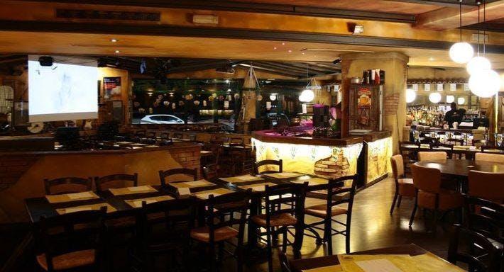 Griglieria Birreria Gallo Grill Bergamo image 2
