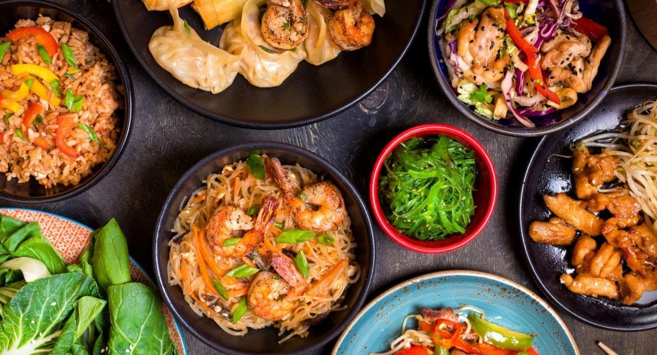YUZU Street Food - York