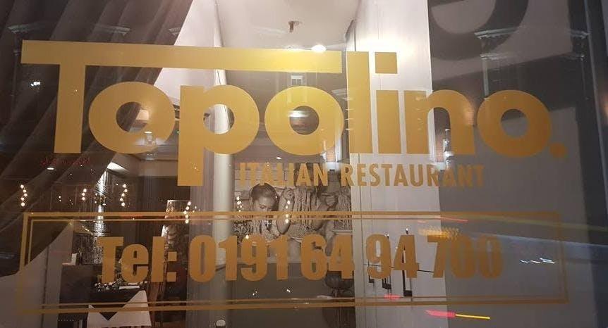 Topolino Italian Restaurant Newcastle image 1