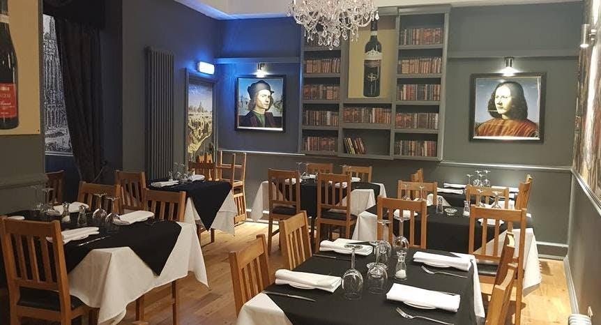 Topolino Italian Restaurant Newcastle image 2