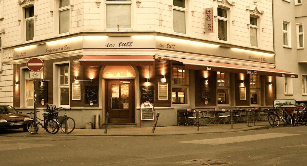 das tutt Restaurant & Bar Köln image 1