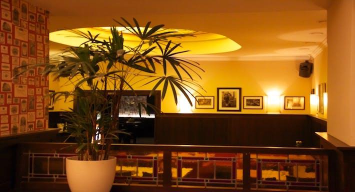 das tutt Restaurant & Bar
