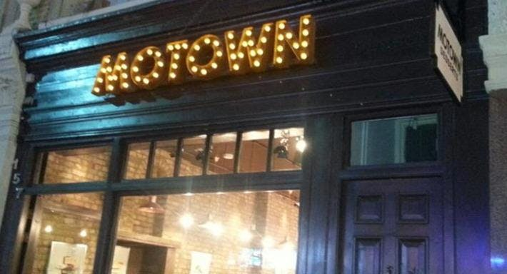 Motown Desserts - Bethnal Green London image 12