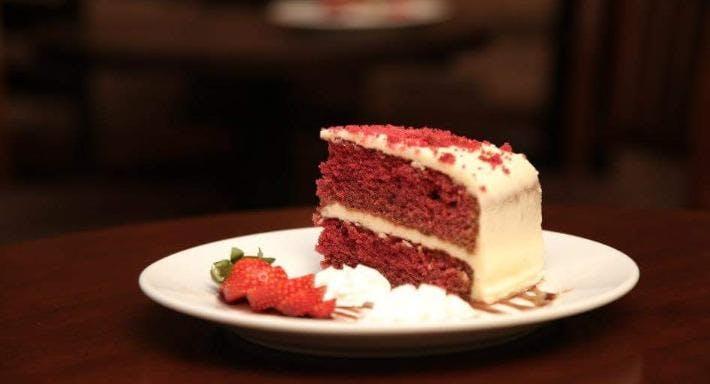 Motown Desserts - Bethnal Green