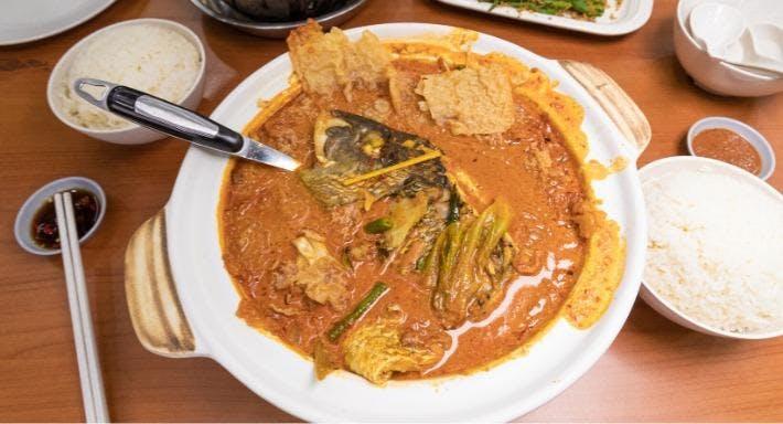 S7 Live Frog Porridge 活田鸡粥 (Geylang Lorong 7)