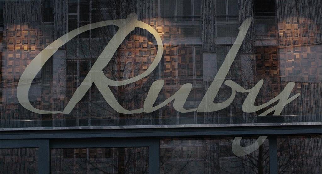 Oriental Restaurant Ruby Amsterdam image 1