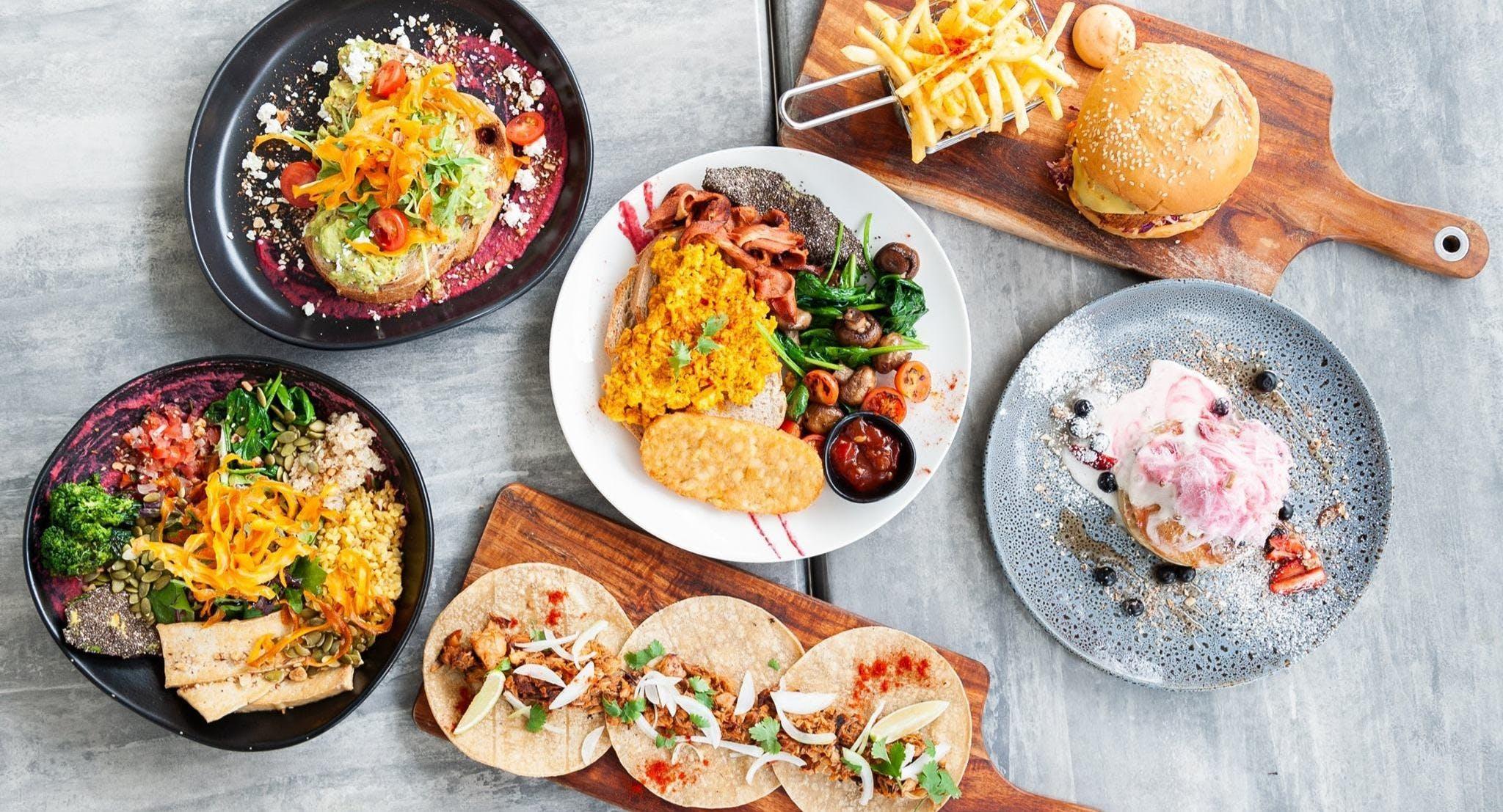 The Backyard Cafe Geelong