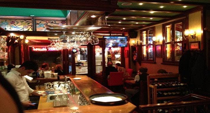Pasha Restaurant & Pub