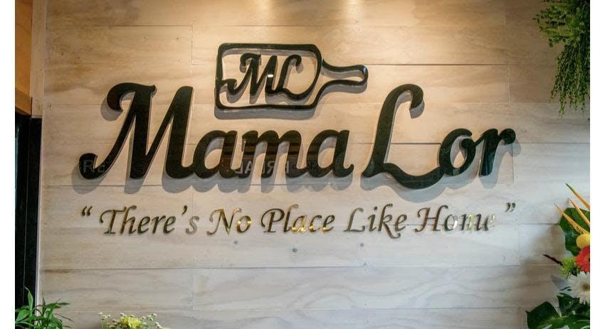 Mama Lor