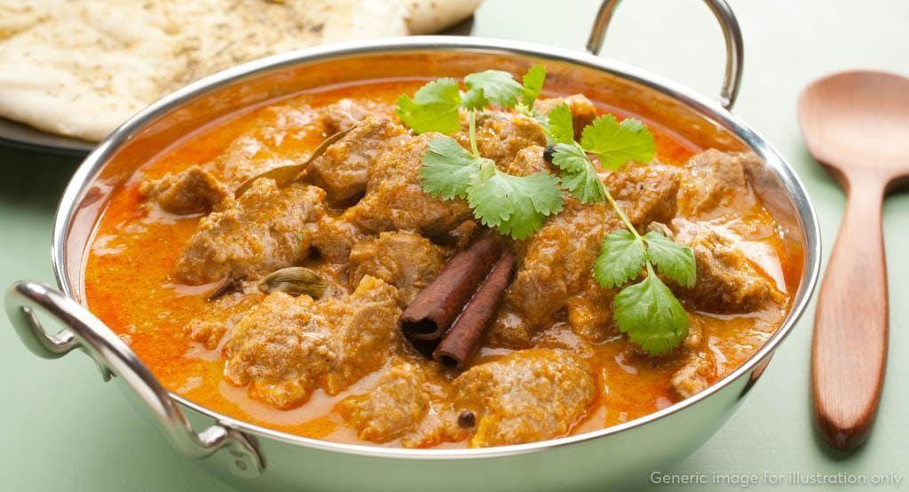 Punjab Curry Club Authentic Brisbane image 3