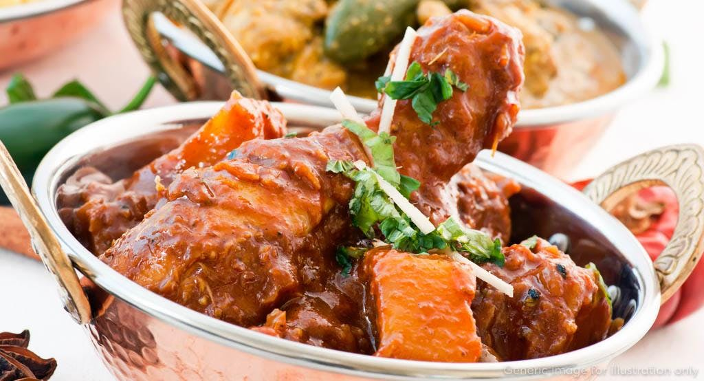 Punjab Curry Club Authentic