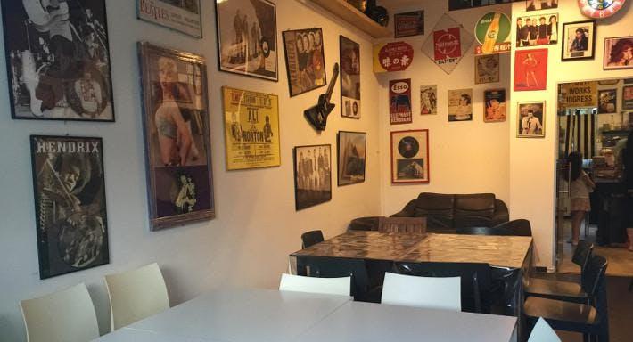 C.A.N Cafe