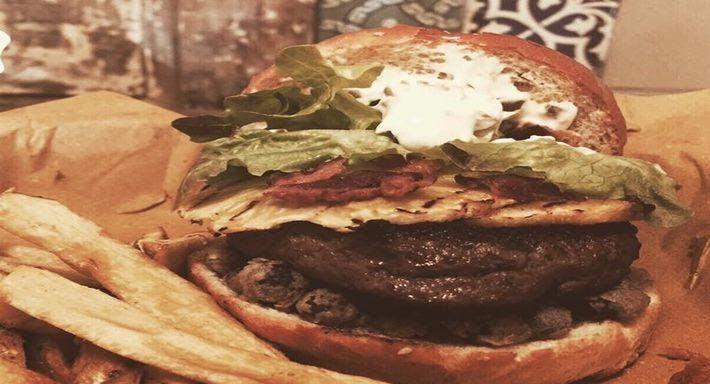 Mericano Burger Kitchen Napoli image 8