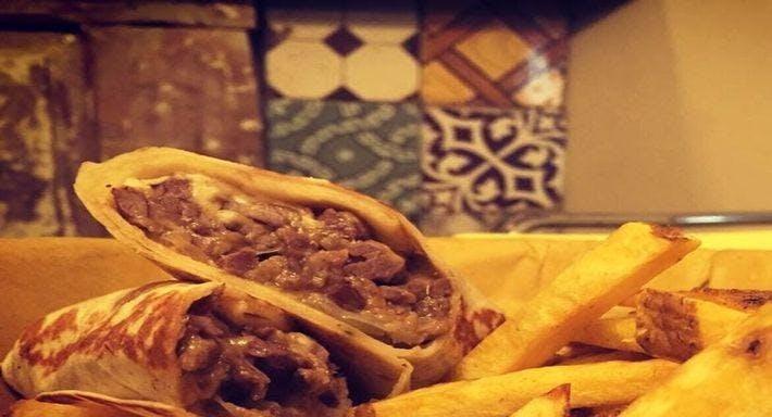Mericano Burger Kitchen Napoli image 9