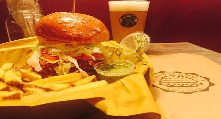 Mericano Burger Kitchen Napoli image 11