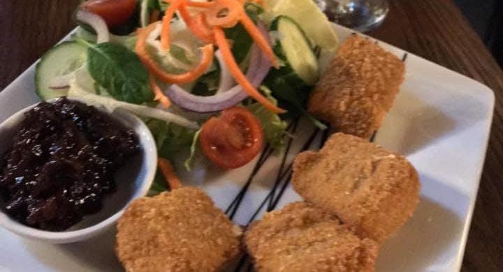 The William Harvey Restaurant Ashford image 2