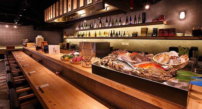 Ishinomaki Grill & Sake Singapore image 2