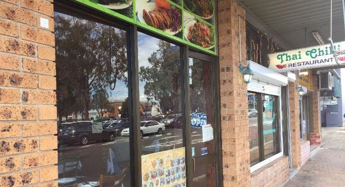 Thai Chilli Restaurant - Campbelltown Sydney image 2