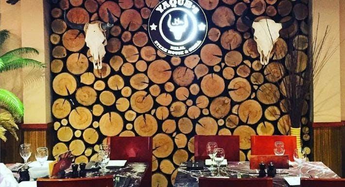Yaqubs Steakhouse & Grill Birmingham image 3