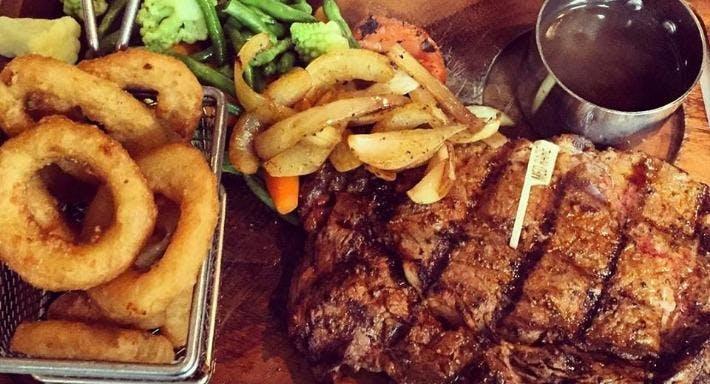 Yaqubs Steakhouse & Grill Birmingham image 2