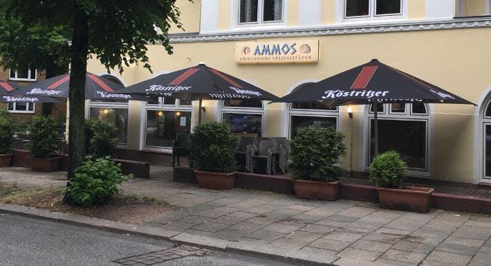 Restaurant Ammos Hambourg image 2