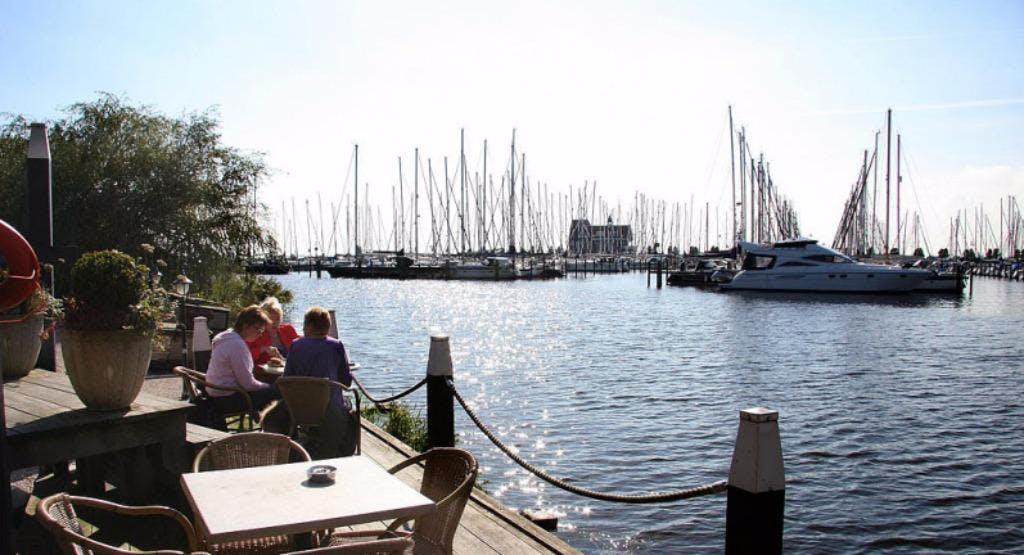 Smit-Bokkum Volendam image 1