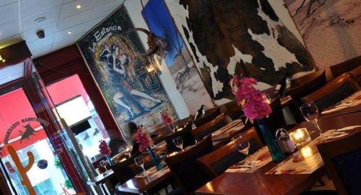 La Estancia Argentijns Steakhouse