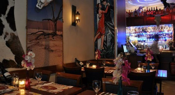 La Estancia Argentijns Steakhouse Amsterdam image 2