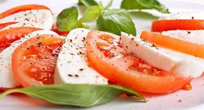 Santini Italian Mediterranean Bar Restaurant Nottingham image 3