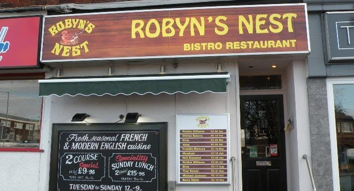 Robyns Nest Stockport image 3