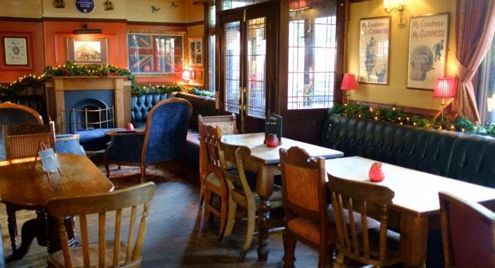 The Pelton Arms London image 1