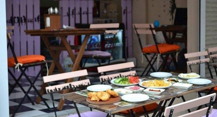 Beşiktaş Kahvaltıcısı