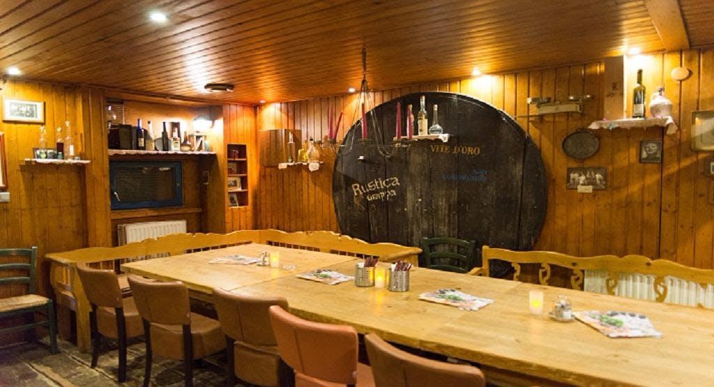 Pizzakeller Vienna image 1