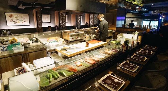 醉胡爐 Wulu Restaurant