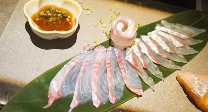 醉胡爐 Wulu Restaurant Hong Kong image 2