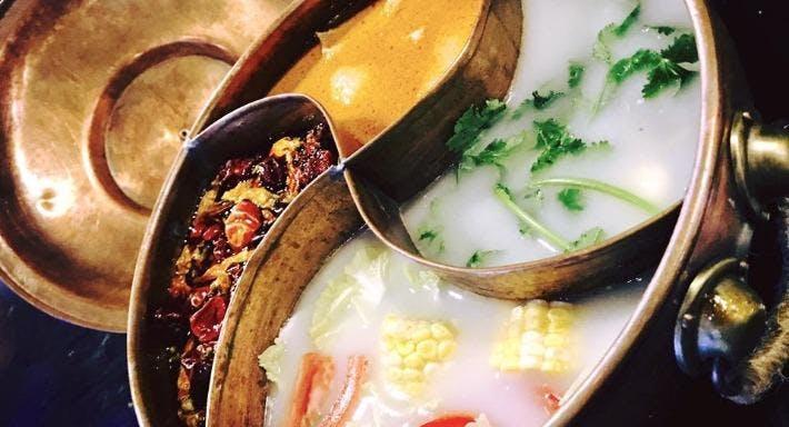 Wulu Bar & Restaurant 醉胡爐