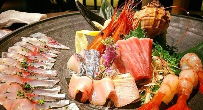 醉胡爐 Wulu Restaurant Hong Kong image 1