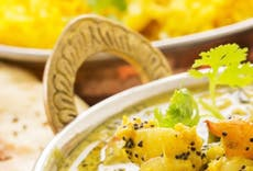Cardamon Lounge Indian Restaurant