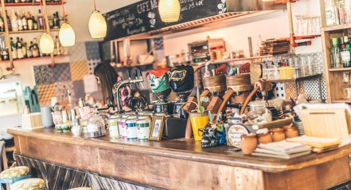 Cafe Mendez Wien image 1