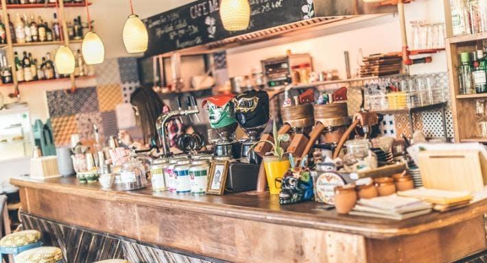 Cafe Mendez